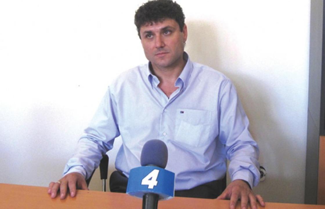 Η Επιστολή του  δημάρχου Σύμης προς τους δημάρχους Κω και άλλων 6 νησιών - Κάλεσμα σε δυναμικές κινητοποιήσεις για το μεταναστευτικό