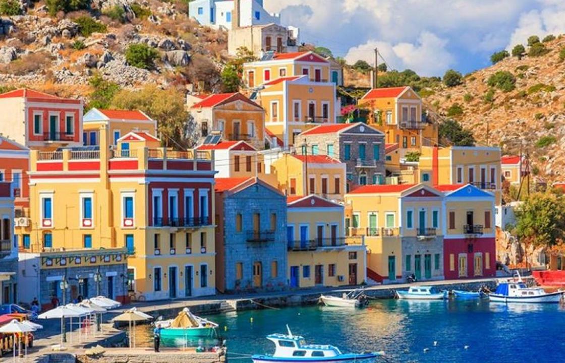 Το όνομα Καστελλόριζο έχει τη δική του ξεχωριστή ιστορία - Το λάθος με το (λ) και η απάντηση των κατοίκων - Kosnews24.gr